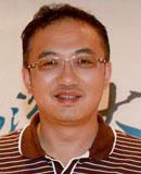 陈力军 一汽马自达汽车销售公司市场部部长