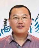 熊伟 北汽鹏龙汽车服务贸易股份有限公司常务副总经理