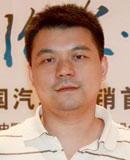 兰波 广汽菲亚特汽车有限公司销售部产品规划科副总监