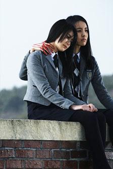 韩国留学,韩国恐怖片,女高怪谈,梨花女子大学