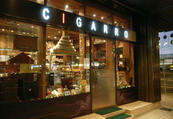 Cigarro Club