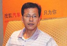 中国乘用车联席会副秘书长崔东树