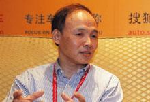 北京易图通信董事长王志钢