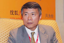 广汽菲亚特总经理郑显聪