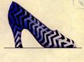 如何挑选鞋子