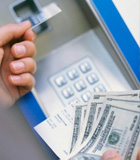 留学 钱袋子 汇款 支票 西联汇款 信用卡