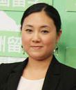 澳际教育集团副总裁澳际学校校长 马朝霞