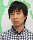 嘉华世达美国部副总监 周江