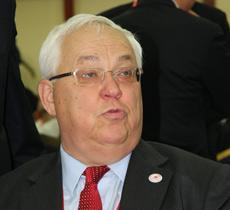 哈萨克斯坦前总理