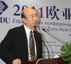 亚洲教育北京论坛秘书长 姚望