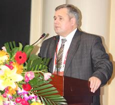 俄罗斯教育部副部长