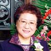 中国服装功勋人物李欣