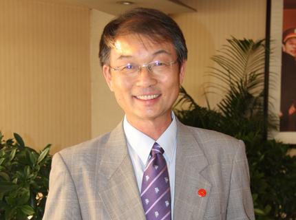兰州大学副校长 景涛