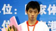 2010全国乒乓球锦标赛