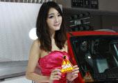 很像杨幂的SAA美女模特