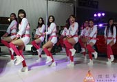 山寨韩国少女时代组合