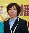 长菱集团副总经理&市场销售总监钱正莲