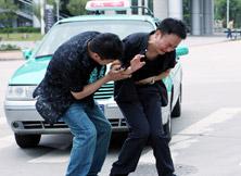 《东成西就2011》剧照