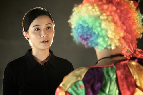《幸福速递》新剧照 小宋佳李光洁陷情感漩涡(点击查看组图)