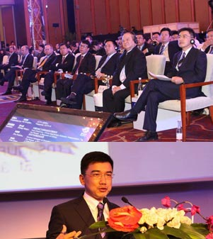 中国-全球汽车产业变革的催化剂
