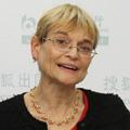 瑞士驻华大使馆科技、教育与健康处副主任吕丽婷