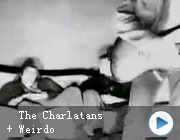 The Charlatans –Weirdo
