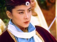 三公主→刁蛮、跋扈