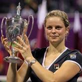 2011年WTA年终总决赛,WTA年终总决赛,总决赛,WTA,沃兹尼亚奇,小威,李娜