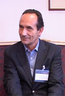 梅多克行业协会主席Philippe Dambrine