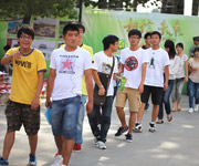 大学生新生入学规划