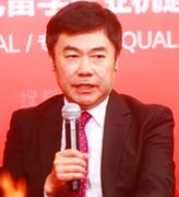 北京留学服务行业协会会长 桑 澎