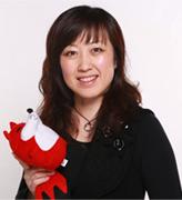 嘉华世达国际教育总经理 杨凌