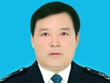 河北省鹿泉市环境保护局局长贾秀忠
