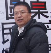 雅凯仕移民副总经理祝志杰