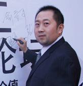 锦国怡凯移民总经理张正岳