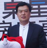 北京因私出入境行业协会会长、杰圣移民总裁齐立新