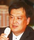 北京因私出境行业协会会长、杰圣移民总裁齐立新