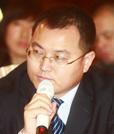 同创同德移民总经理杨志刚