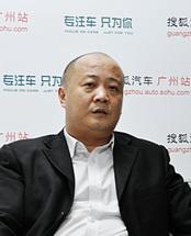 大昌行喜龙郭雨亭:广州车市正在经历盘整