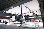 Jeep吉普展台