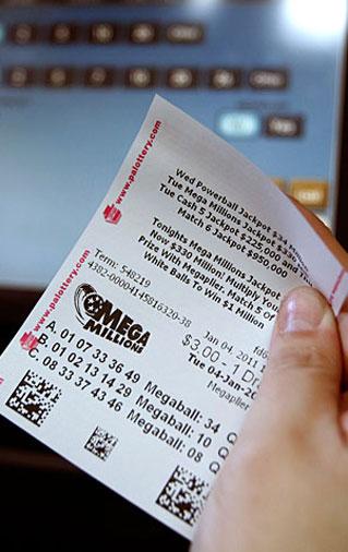 世界各国的彩票行业是什么样子的