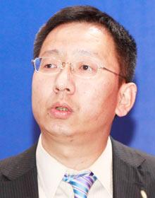 好买基金总经理,杨文斌,第十届中国证券投资基金国际论坛