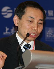 华夏基金管理有限公司执行副总经理,滕天鸣,第十届中国证券投资基金国际论坛