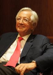 前爱马仕总裁克里斯蒂昂·布朗卡尔特