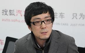 《中国经济时报》汽车周刊副主编 陈喆