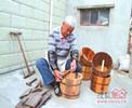 丹阳城里最后一个箍桶匠