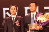 2011年度风云人物东风汽车有限公司副总裁任勇