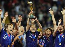 日本女足点球5-3美国创历史
