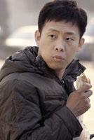 《北京爱情故事》主角造型