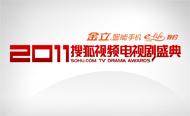 2011搜狐视频电视剧盛典